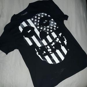 Misfits band t Shirt Size l